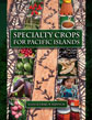 Speciatry Crops book cover