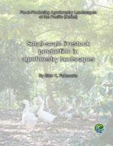 Livestock in Agroforestry Fukumoto-cover-160px