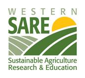 SARE Western logo